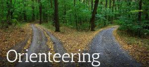 Outdoor Training - Orienteering