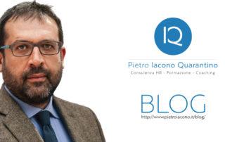 Il Blog di Pietro Iacono Quarantino
