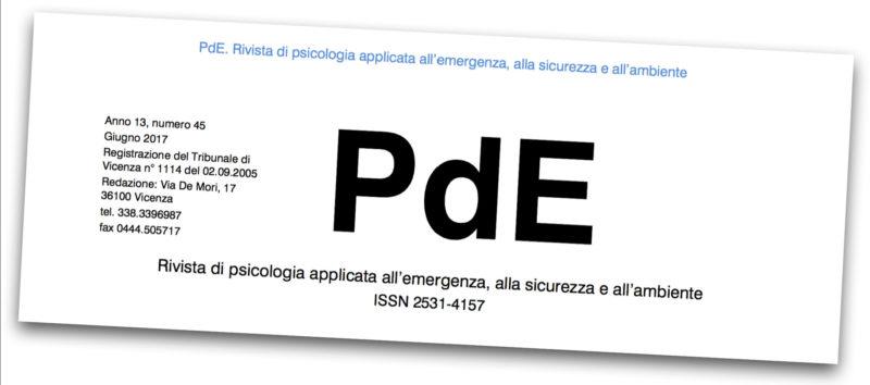 PdE45: neuroni specchio, smart work, approccio partecipativo